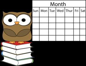 owl-calendar