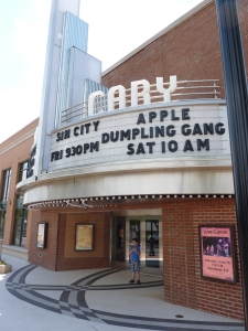 Downtown Cary Theater