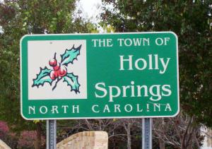 Holly Springs, NC